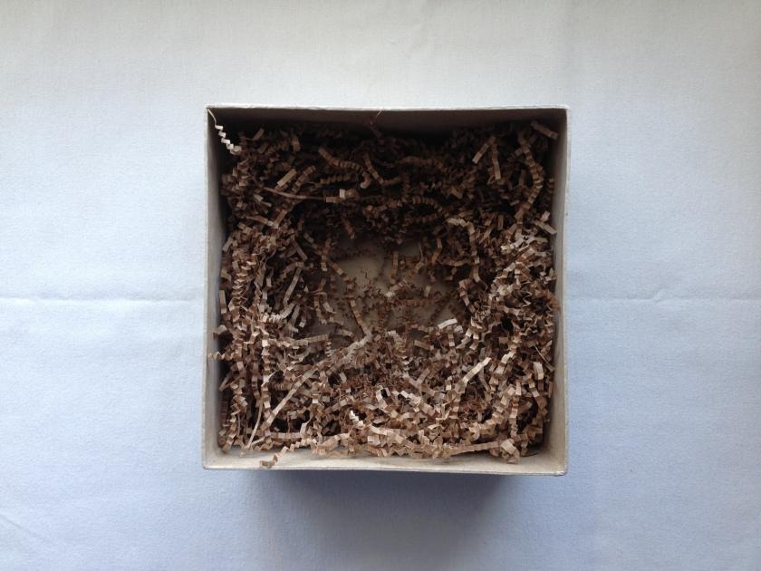 build a nest.