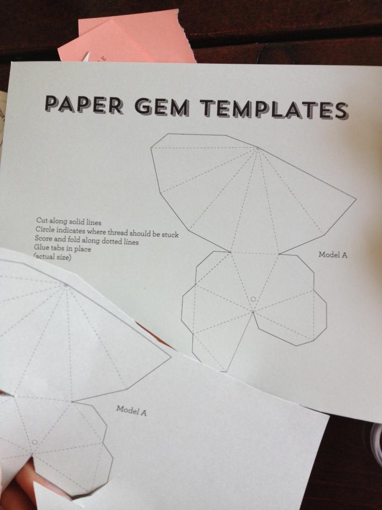 templates.