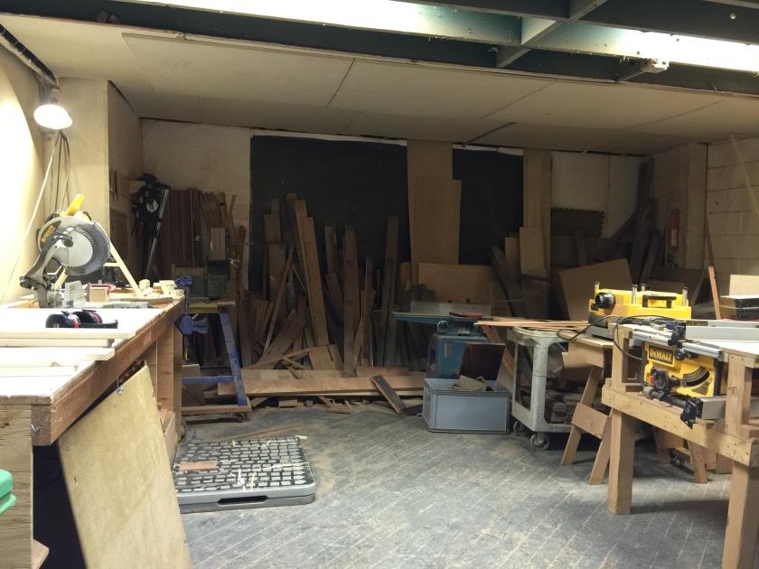 workshop.