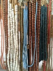 necklaces.