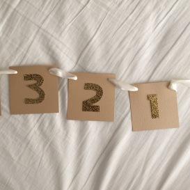 3, 2, 1...